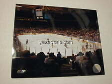 New York Rangers Madison Square Garden 8x10