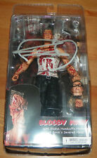 Frank Miller Sin City Signed Neca Bloody Marv Colored Figure JSA Auto Exclusive