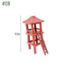 100 Pcs Military Plastic Soldiers Army Men Figures 12 Poses Children Toys #08 Pavilion