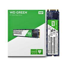 SSD 240GB Western Digital WD Green WDS240G2G0B M.2 2280 2,5