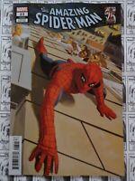Amazing Spider-Man (2018) Marvel - #23, Daniel Acuna Variant, Spencer, VF/NM