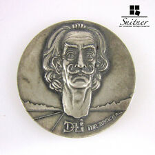 Arno Breker salvatore dalí medalla