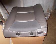 SAAB 9-5 YS3E Facelift Kombi Rückenlehne rechts, Teilleder Seatback right leathe