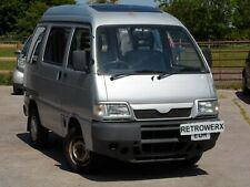 2004 PIAGGIO PORTER 1.3 16v Camper Van 4 x DADI DELLE RUOTE * BREAKING intero Van *