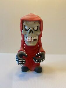 MISFITS Punk Rock Band Figures - Rare Used from Japan