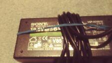 Sony ac adaptor 19.5v v85