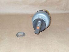 Mercedes W107 Light rotary switch 380sl 107 380 sl 450 560sl 560 slc boot lamp