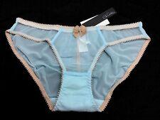 New Claudette Dessous Mesh Bikini Panty Brief Lingerie Panties Kandui Matchstick