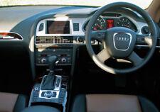 Audi MMI 2G 2017 West Europe Navigation Maps Update A4 S4 A5 S5 A6 S6 A8 S8 Q7