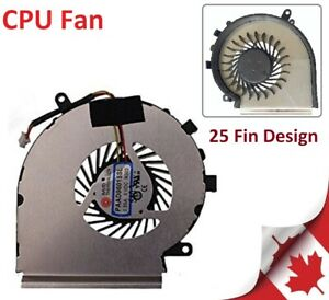 New MSI GE62 GL62 GE72 GL72 GP62 GP72 PE60 PE70 CPU Fan PAAD06015SL