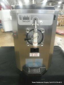 "Taylor 430-12 16"" Countertop Frozen Beverage Machine"