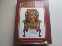 Good - The history of Furniture -  1983-01-01   Orbis Publishing Company