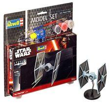 Revell - 63605 Star Wars Model Set Tie Fighter