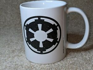 Star Wars Mug - Empire Symbol - Tea / Coffee Cup