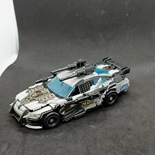 Transformers Movie Deluxe Class Autobot Armor Topspin Action Figure Hasbro 2011