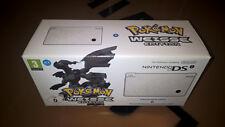 Nintendo DSi blanca Pokemon Edition con embalaje original/el juego es sin embargo platino Edition
