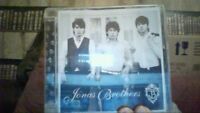 Jonas Brothers de Jonas Brothers | CD | d'occasion