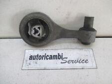 FIAT GRANDE PUNTO 1.3 D 5M 55KW (2007) RICAMBIO SUPPORTO CAMBIO 013A236