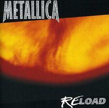 Metallica - Re-Load [New CD]