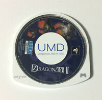 USED PSP Disc Only 7th Dragon 2020 II 2 JAPAN import Japanese game seventh
