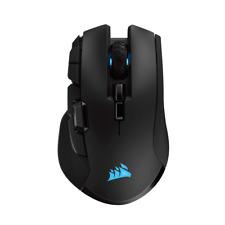Corsair IRONCLAW RGB Wireless Gaming Mouse Black 18,000 DPI Optical USB Windows