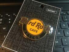 HARD ROCK CAFE MOSCOW LOGO MAGNET