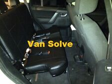 Land Rover Freelander 2 commercial seat conversion 2006 > 2014 inc. fitting