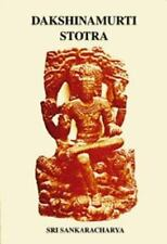 Dakshinamurti Stotra of Sri Sankaracharya