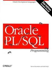 Oracle PL/SQL Programming : Covers Versions Through Oracle Database 11g...