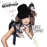 Goldfrapp - Black Cherry      *** BRAND NEW CD ***