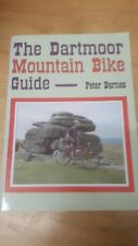 The Dartmoor Mountain Bike Guide by Peter Barnes (Paperback, 1994)