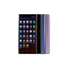 Samsung Galaxy Note 9 Dual / 128GB / Schwarz Lila Blau / Händler DE / Gebraucht