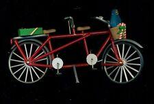 HALLMARK 1989 SWEETHEART-BICYCLE