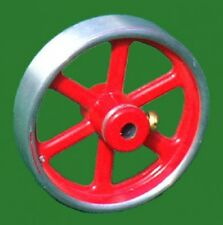 NEW  MAMOD  SPARES WO6 STD  FLYWHEEL  FOR TE1A SR1A