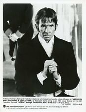 ANTHONY PERKINS PORTRAIT NAPOLEON AND JOSEPHINE A LOVE STORY 1987 ABC TV PHOTO