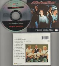 Status Quo ‎– It's Only Rock & Roll CD Compilation 1994