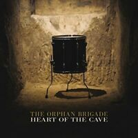 The Orphan Brigade - Heart Of The Cave [CD]