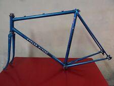 Cadre GITANE vélo de course ,route  taille 55 vintage / old frame bike GITANE