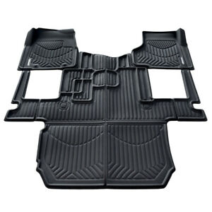 Freightliner Cascadia Precision Fit Floor Mat By Redline