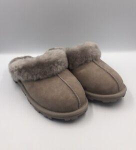 New Kirkland Women Shearling Slippers Choose Size/Color