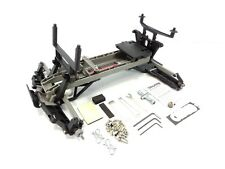 New Traxxas Stampede XL-5 2wd Complete Chassis Kit Roller Arms Towers Main Frame