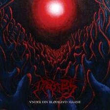 MANES - Under Ein Blodraud Maane  [Re-Release] CD