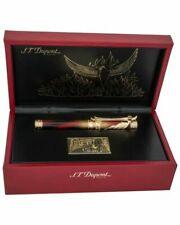 Dupont 242035 Phoenix Renaissance Rollerball Pen