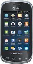 Samsung Galaxy Appeal SGH-I827 4GB Silver GSM Unlocked Smartphone