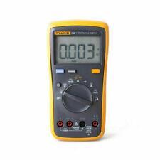 Fluke 15B Digital Multimeter Tester