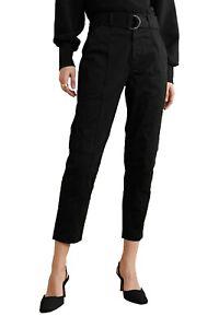 J Brand Athena Pant Black Size 29