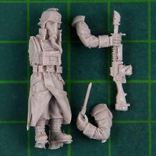 Death Korps of war infantry squad at Ease Guard #9 Forge World 40k 11197