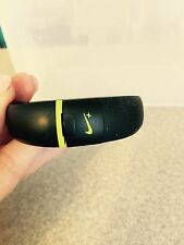 Nike+ FuelBand  Black and Neon Green- Small