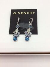$58 Givenchy Amazon Collection Linear Drop Earrings. #601B