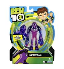 Ben 10 UPGRADE Action Figure with Upgraded Drone Playmates Toys Brand New